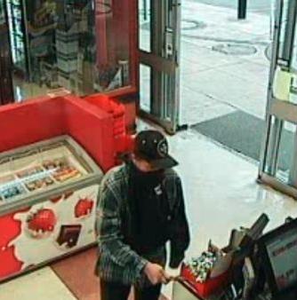 griffith shops suspect