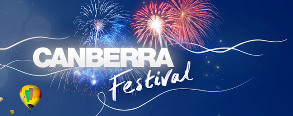 Canberra festival
