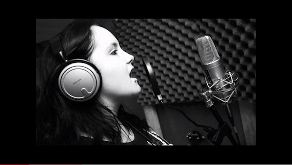 Imogen McKenzie video screenshot