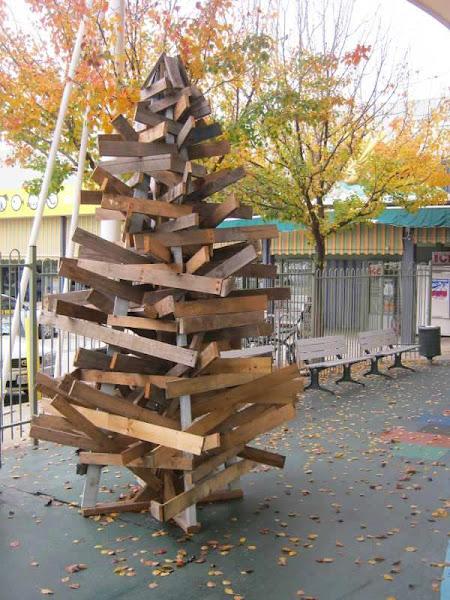belconnen markets public art