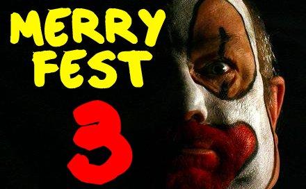 merry fest 3 poster