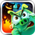 Angry Piggy file APK for Gaming PC/PS3/PS4 Smart TV
