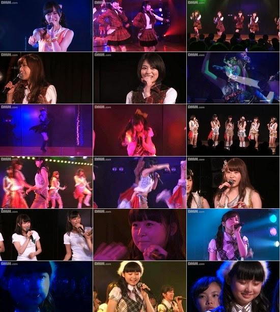 "(LIVE)(公演) AKB48 チームA ""恋愛禁止条例"" 達家真姫宝の生誕祭 141023"