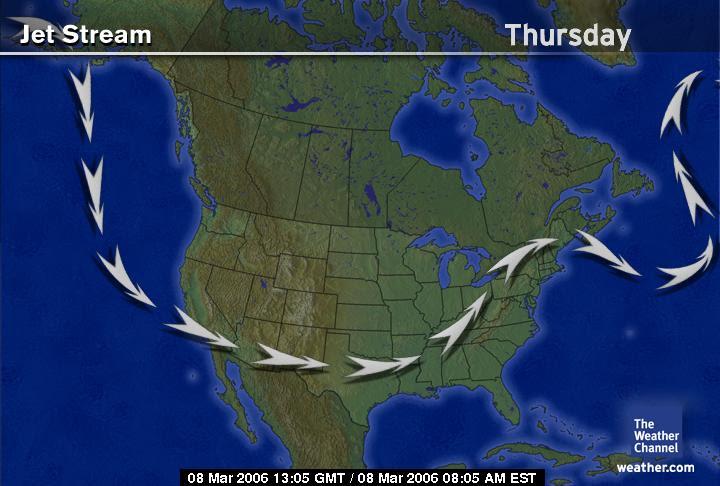 Electrodomesticos De Alta Tecnologia Jet Stream Map Today