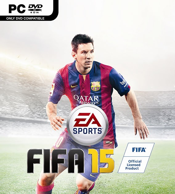 FIFA 15: Ultimate 32 Bit Torrent - Systemeye