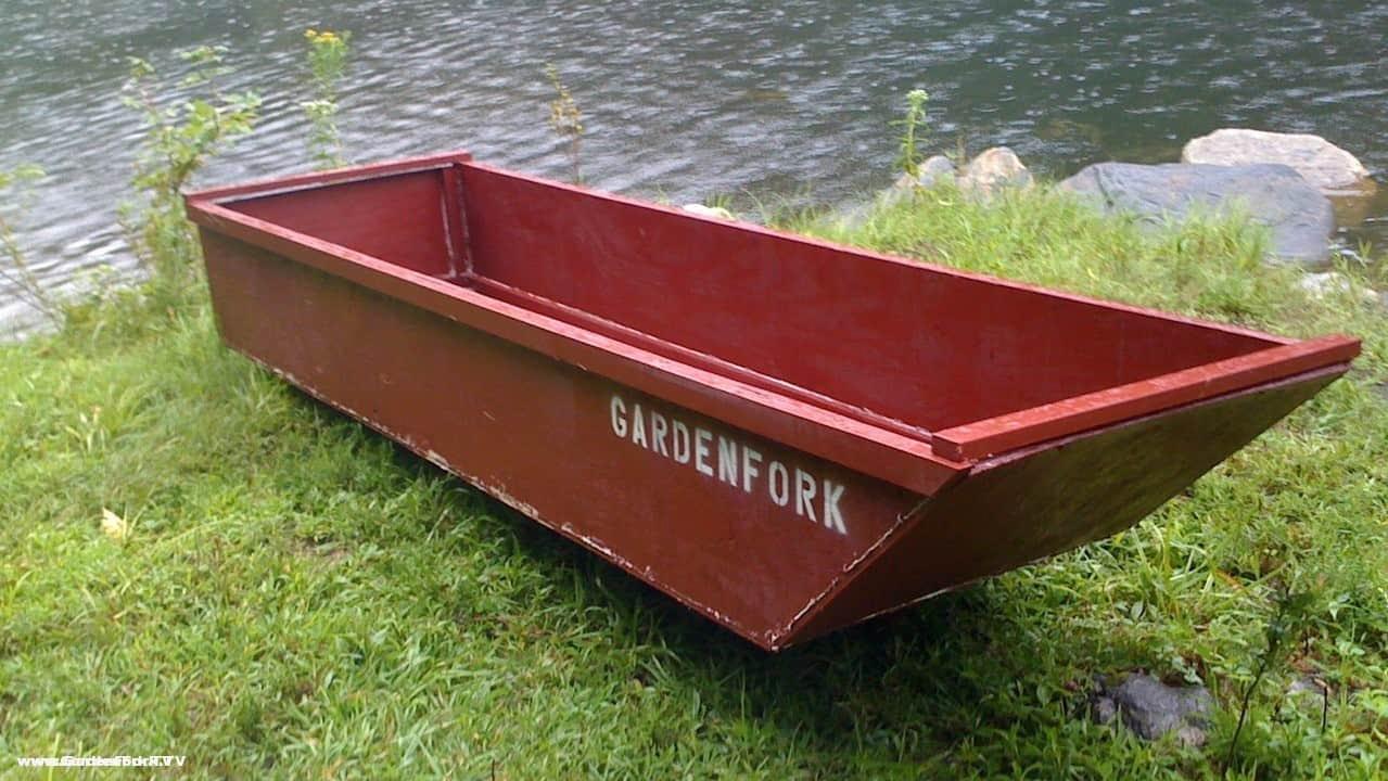 купить простую лодку