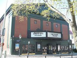 Movie Theater «Jane Pickens Theater & Event Center», reviews and photos, 49 Touro St, Newport, RI 02840, USA