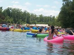 Water Park «Tiki Tubing, LLC», reviews and photos, 32625 LA-1019, Denham Springs, LA 70706, USA