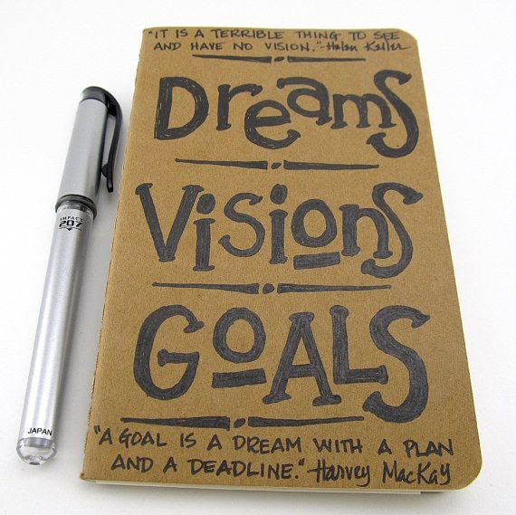 GOALS,DREAMS...