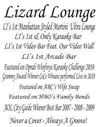 Night Club «Lizard Lounge», reviews and photos, 4589 Sunrise Hwy, Bohemia, NY 11716, USA
