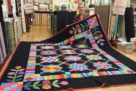 Fabric Store «Prickly Pear Quilts», reviews and photos, 46 S Last Chance Gulch St, Helena, MT 59601, USA