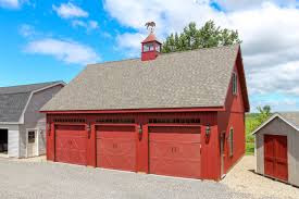 Shed Builder «The Barn Yard & Great Country Garages», reviews and photos, 120 West Rd, Ellington, CT 06029, USA