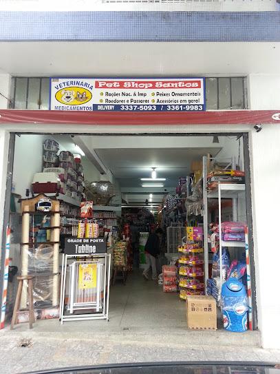 Pet Shop Santos