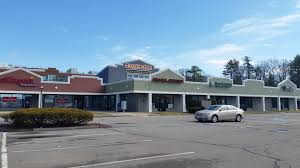 Shopping Mall «Nagog Mall», reviews and photos, 405 Nagog Park, Acton, MA 01720, USA