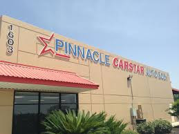 Auto Body Shop «Pinnacle CARSTAR Auto Body», reviews and photos, 1603 Hicks St, Tomball, TX 77375, USA
