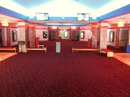 Movie Theater Ncg Cinema Reviews And Photos 1825 Rockbridge Rd