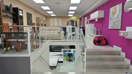 Fábrica y Exportación de Muebles HOME ACTUALLY