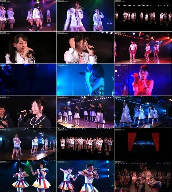 "(LIVE)(公演) AKB48 チーム8 ""PARTYが始まるよ"" 公演 140920 & 140921 & 140927 & 140928"