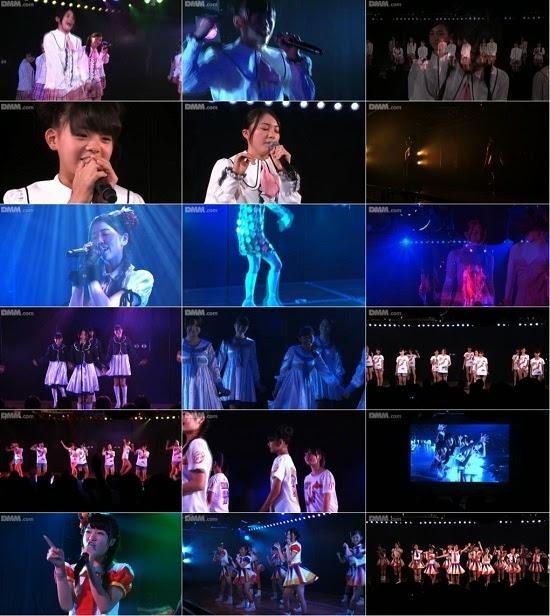 "(LIVE)(公演) AKB48 チーム8 ""PARTYが始まるよ"" 公演 140913 & 140915"