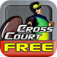 Cross Court.. file APK for Gaming PC/PS3/PS4 Smart TV