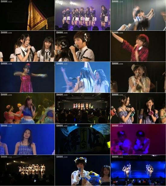 "(LIVE)(公演) SKE48 チームS ""制服の芽"" 宮澤佐江の生誕祭 140916 & 140920"