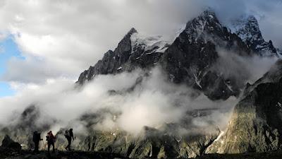 Montagne del Agneaux