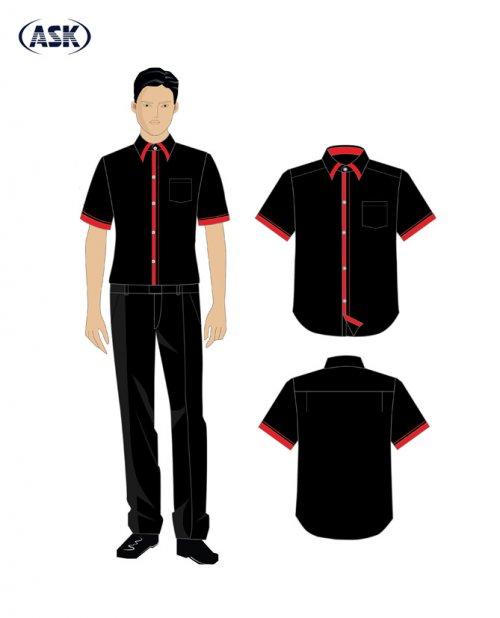 Trang phục công sở #8
