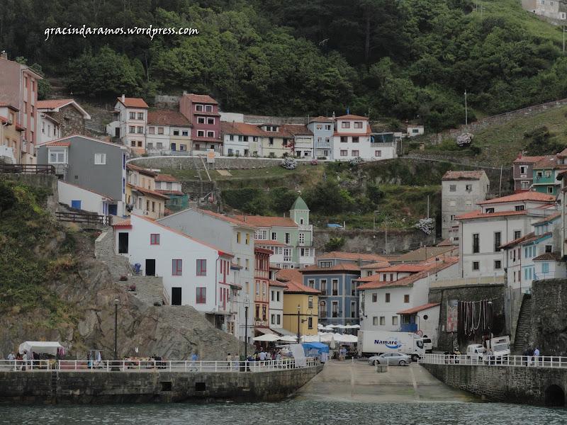 passeando - Passeando pelo norte de Espanha - A Crónica DSC03372