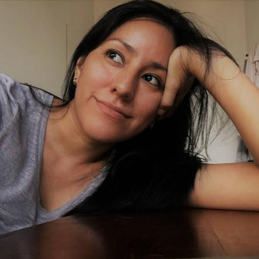 María Vásquez picture
