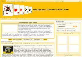 Online Casino Template 88