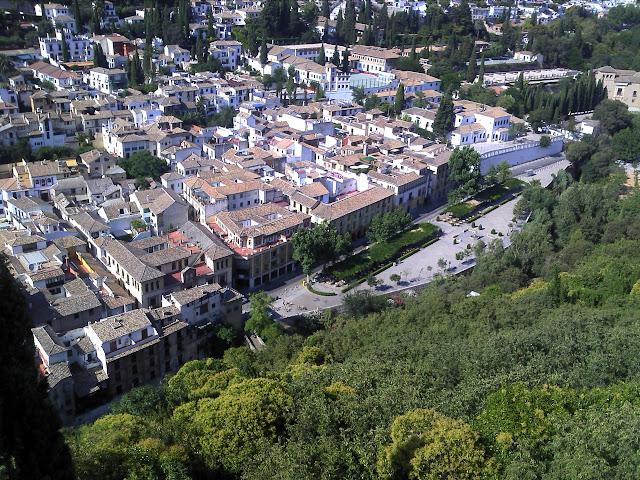 Sobreda - Cebolais - Algeciras - Gibraltar - Ronda - Malaga - Granada 2011-07-28%25252018.01.43