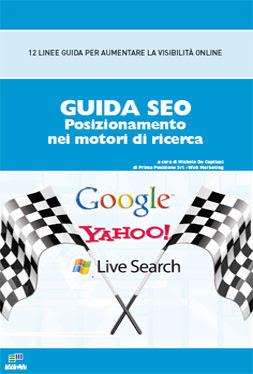 Manuale: Michele De Capitani Guida SEO | Ita