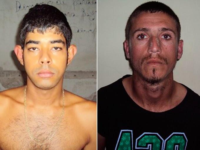 c0a5e27dc32 Polícia divulga foto de acusado de diversos assaltos - Vipsocial ...