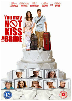 Você Não Pode Beijar A Noiva Torrent Dublado