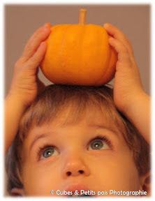 halloween bébé