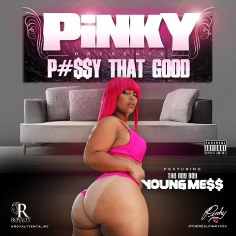 Pinky xxx video