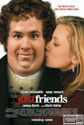 Just Friend - Chỉ là bạn