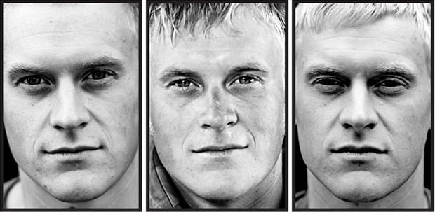 soldier2 mini What Soldiers Look Like Before, During And After War [PHOTOS]