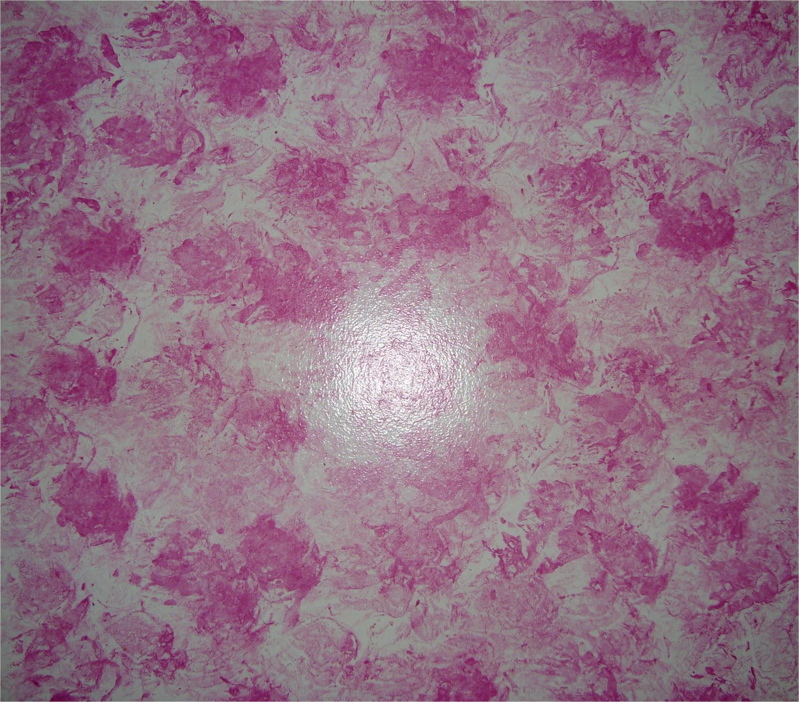 Pintura decorativa em paredes efeito manchado - Pintura decorativa paredes ...