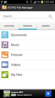ASTRO File Manager / Browser Pro v4.2.459 for Android Apps