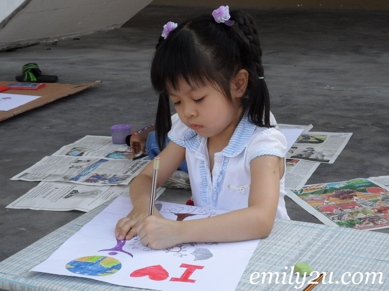 children art competition