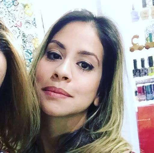 Helena Camargo