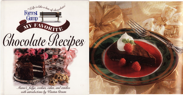 Chocolate Decadence | Forest Gump's Chocolate Recipes