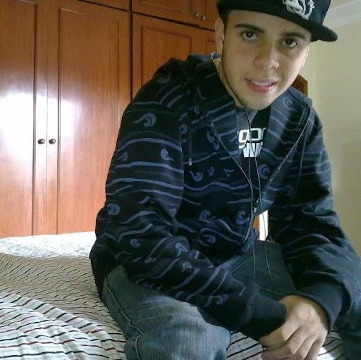 Ricardo Melo Photo 41