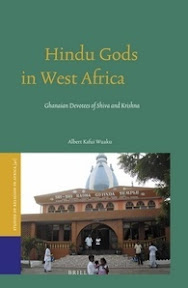 [Wuaku: Hindu Gods in West Africa, 2013]