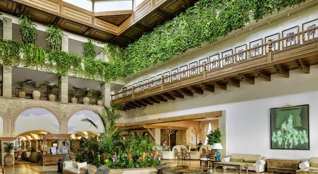Hotel Princesa Yaiza Suite
