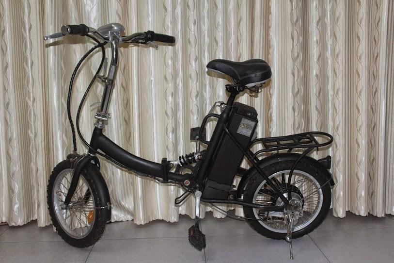 Xe đạp Ben - 24