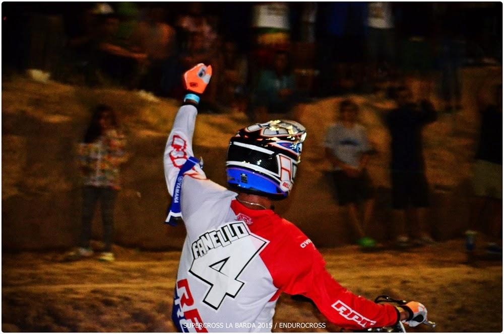 Eze Fanello (Foto: Enduro Cross).