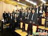 Festa do Conjunto Coral Express�o da Alma. Pregador Pastor Jair Fagundes