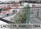 LA CLOTA PRESERVATION PLAN, BARCELONA.  Restricted competition, 1st Prize. Urban Plan Approved in 2008.